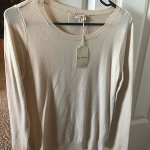 Tops - Brand new with tags Boutique Sweater